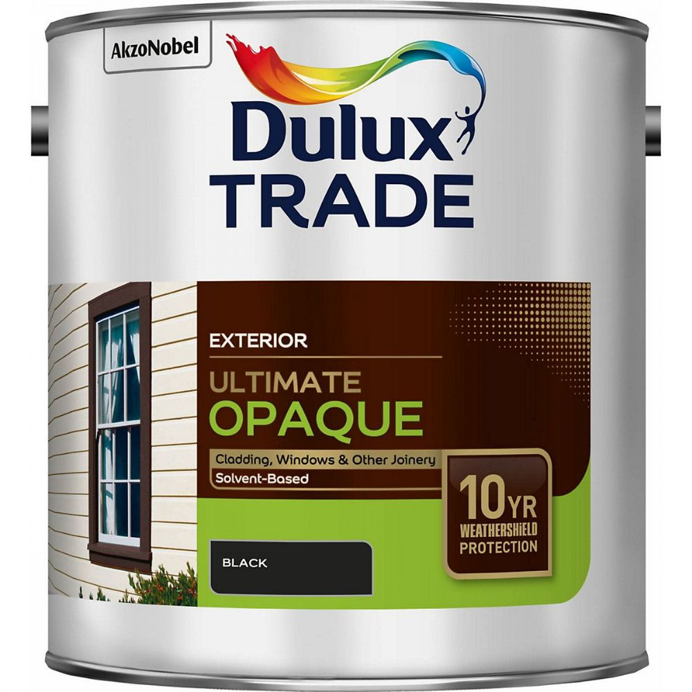 Dulux Trade Ultimate Opaque Custom Mixed Colours